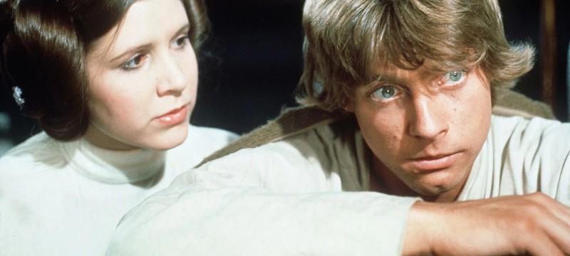 """Схватка молодых Леи и Люка в клипе из """"Скайуокер. Восход"""""""