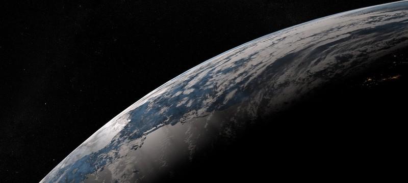 70 миллионов лет назад сутки на Земле были короче на 30 минут