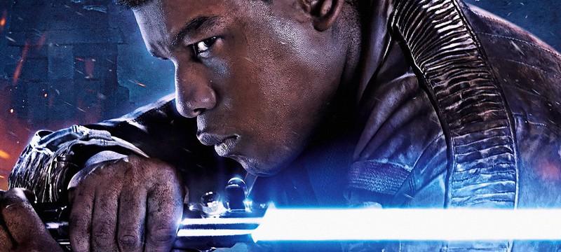Джон Бойега займется африканскими фильмами для Netflix