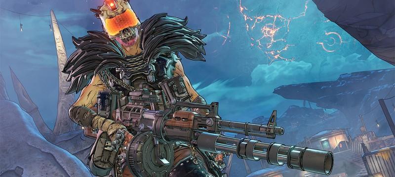 В Steam открыты предзаказ и предзагрузка Borderlands 3