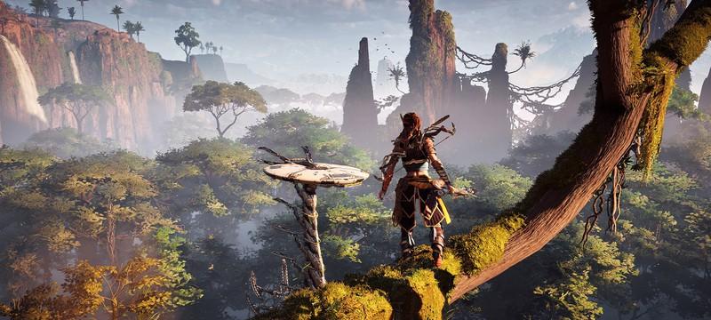 Бывший разработчик Horizon: Zero Dawn ответил противникам PC-версии тайтла