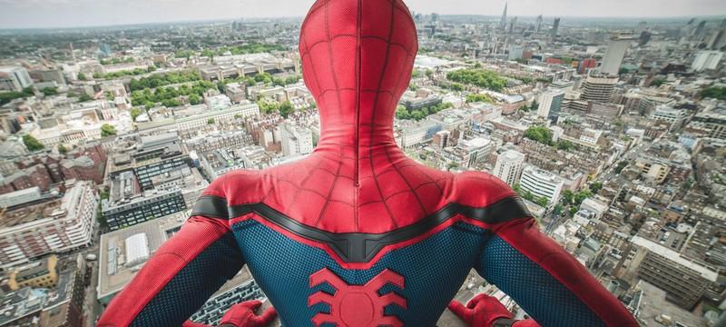 """Том Холланд: Сюжет """"Человека-паука 3"""" будет безумным"""