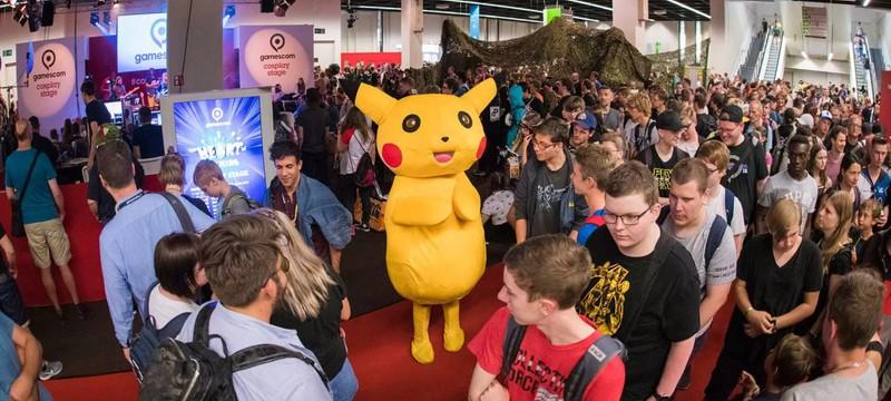 Организаторы gamescom 2020 все еще планирует провести выставку в срок