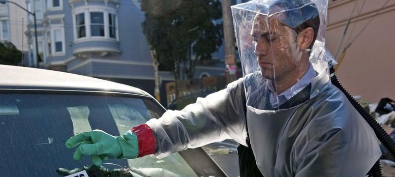 """""""Заражение"""" Стивена Содерберга стал одним из самых просматриваемых фильмов во время пандемии"""