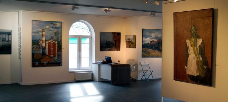 Коронавирус: Посетите музеи и картинные галереи не выходя из дома
