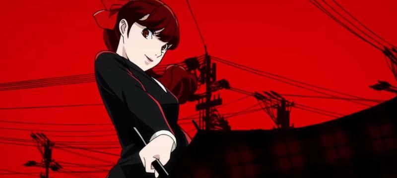 Оценки Persona 5 Royal — Потрясающая игра