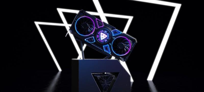 Слух: Видеокарты Nvidia Ampere не выйдут до конца года из-за AMD Big Navi
