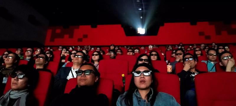 Коронавирус: 30% китайцев готовы вернуться в кинотеатры сразу после их открытия