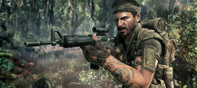 Слух: Call of Duty 2020 будет перезапуском серии Black Ops про Вьетнам