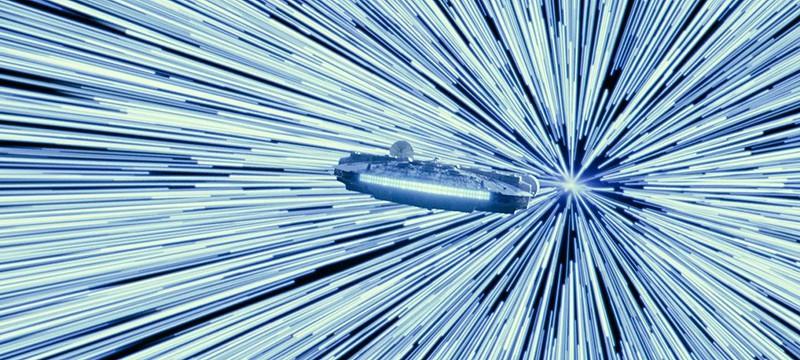 """Какие космические корабли участвовали в финальной битве в """"Скайуокер. Восход"""""""
