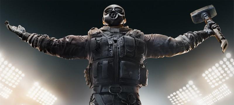 Ubisoft: Профессиональные игроки недовольны — Rainbow Six Siege движется в правильном направлении