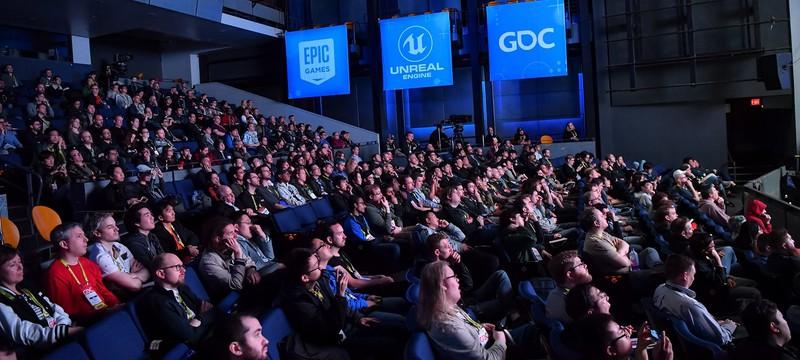 GDC 2020 пройдет в начале августа