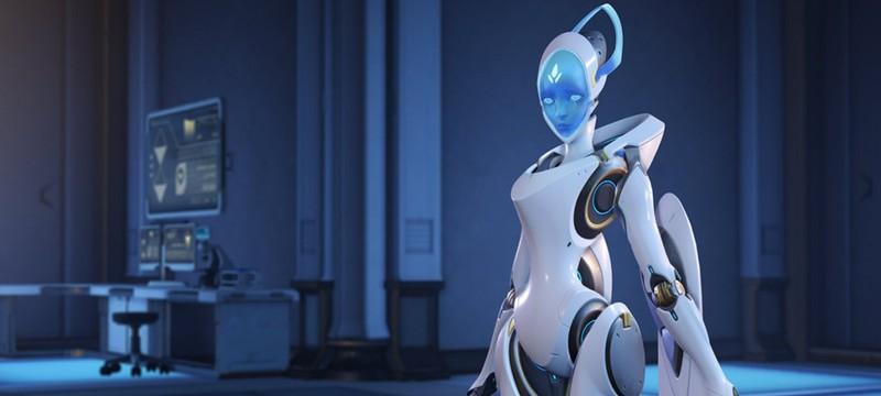 Blizzard: Эхо — последний герой до выхода Overwatch 2