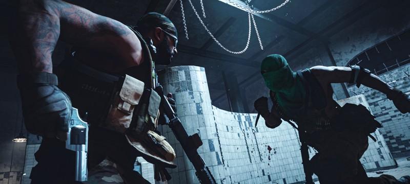 Количество игроков Call of Duty: Warzone превысило 30 миллионов