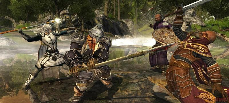 Весь контент Lord of the Rings Online и D&D Online стал временно бесплатным