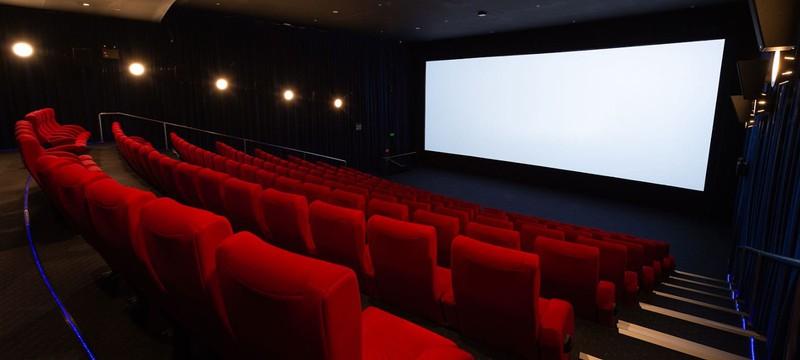 Российские киносети приняли решение закрыть часть кинотеатров