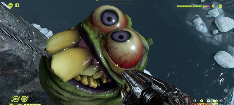 10 секретов Doom Eternal, о которых многие не знают