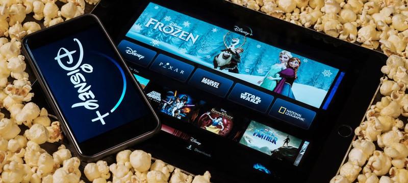 Disney, Facebook, Apple и Amazon снизят качество видео в Европе
