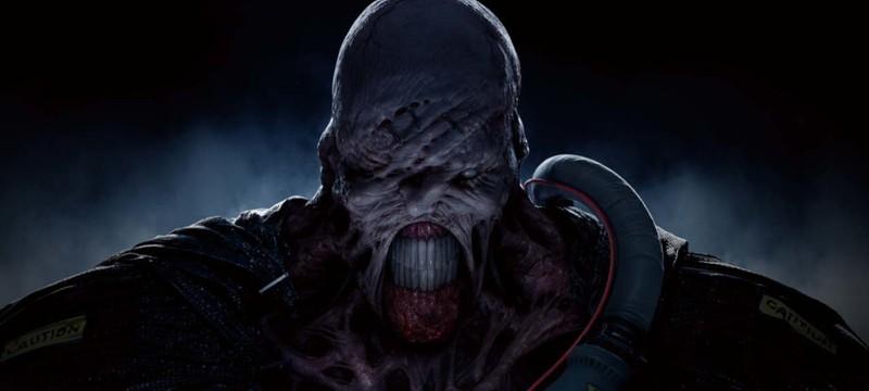 Грозный враг, которого можно одолеть — продюсер ремейка Resident Evil 3 о Немезисе