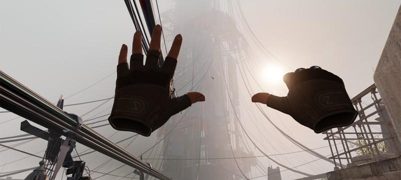 Успех Half-Life: Alyx определит, будет ли следующая игра Half-Life в VR или нет