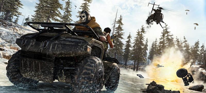 Infinity Ward рассказала о разработке Call of Duty: Warzone и своих впечатлениях