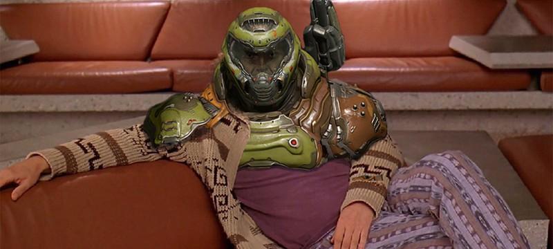 Персонажи видеоигр призывают сидеть дома