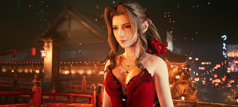 Второй видеодневник разработки Final Fantasy VII Remake