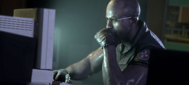 В демо ремейка Resident Evil 3 нашли упоминание версии для Switch