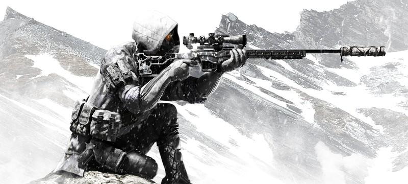 CI Games выпустит Lords of the Fallen 2 после релиза Sniper Ghost Warrior Contracts 2