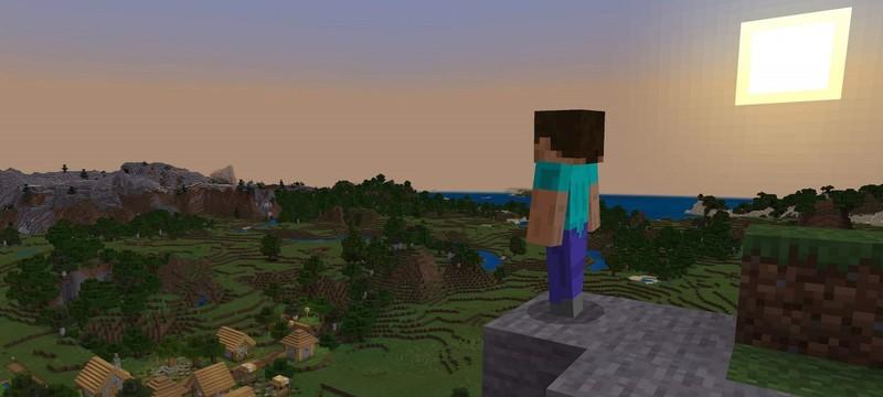 В Minecraft бесплатно раздают образовательный контент