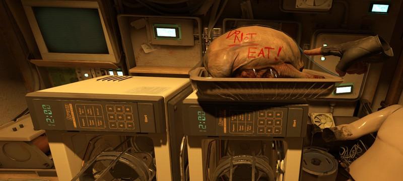Half-Life: Alyx удалось запустить без VR-устройства