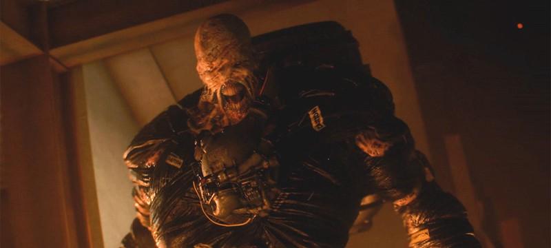 Физические копии Resident Evil 3 могут не успеть к релизу