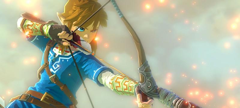 Слух: The Legend of Zelda: Breath of the Wild 2 будет более линейной