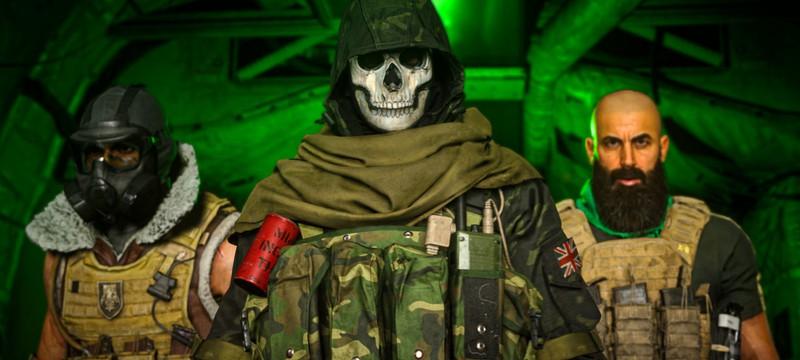 Датамайнеры: В Call of Duty Warzone появится семь новых режимов