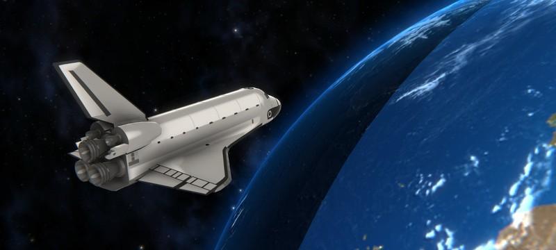 Бета-тест симулятора космической программы Mars Horizon начнется 27 апреля