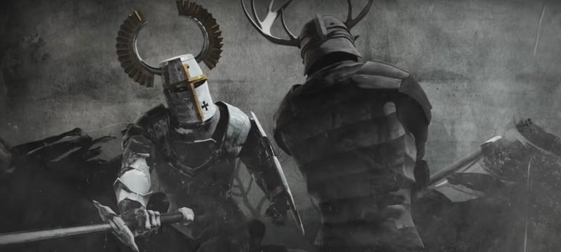 Обучение, формы правления и объявление войны в новом ролике от разработчиков Crusader Kings 3