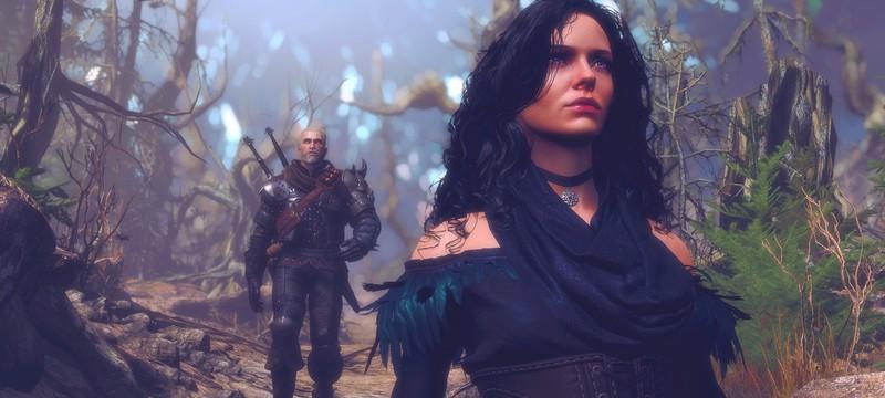 Для The Witcher 3 вышло обновление мода Redux V1.7 с улучшенным интеллектом врагов