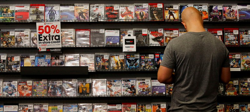 GameStop закроет еще 300 магазинов в 2020 году