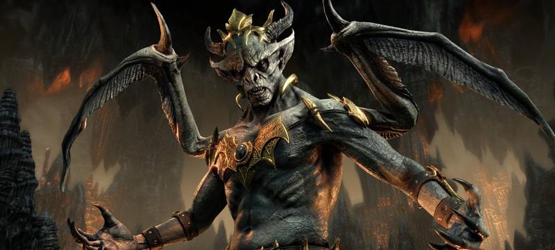 Новый трейлер сюжетного дополнения Greymoor для The Elder Scrolls Online