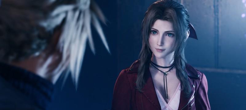 Физические копии ремейка Final Fantasy VII в Европе будут доступны раньше релиза