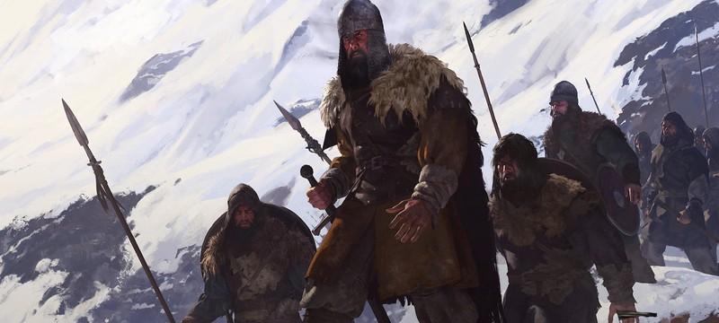 Mount & Blade: Bannerlord 2 стал одним из лучших стартов в Steam в 2020 году