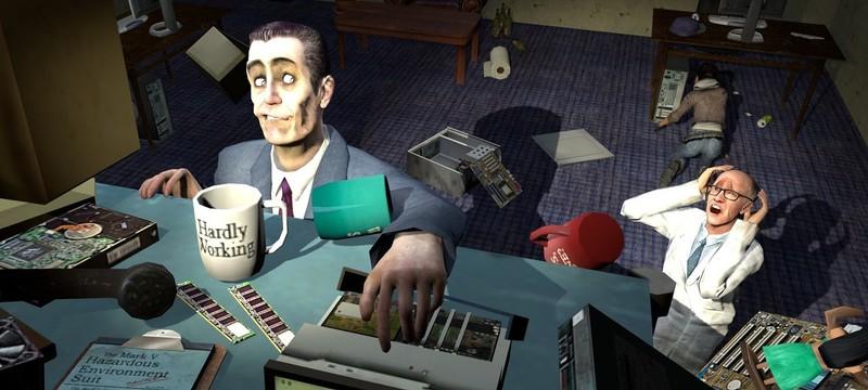 Создатель Garry's Mod намекнул на разработку сиквела