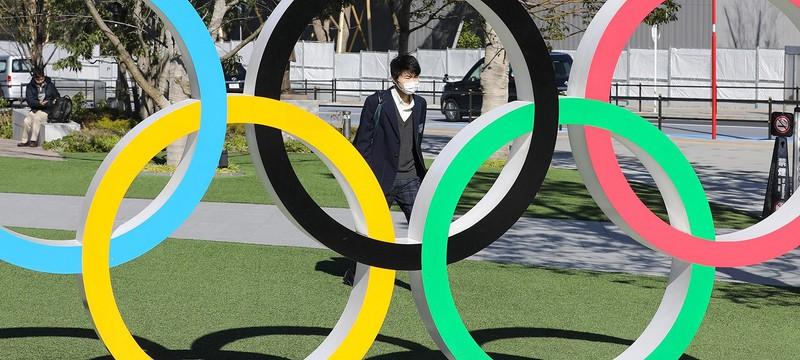Олимпийские игры 2020 перенесены на июль 2021 года