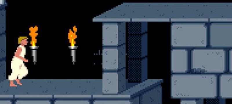 Создатель оригинальной Prince of Persia рассказал о разработке игры
