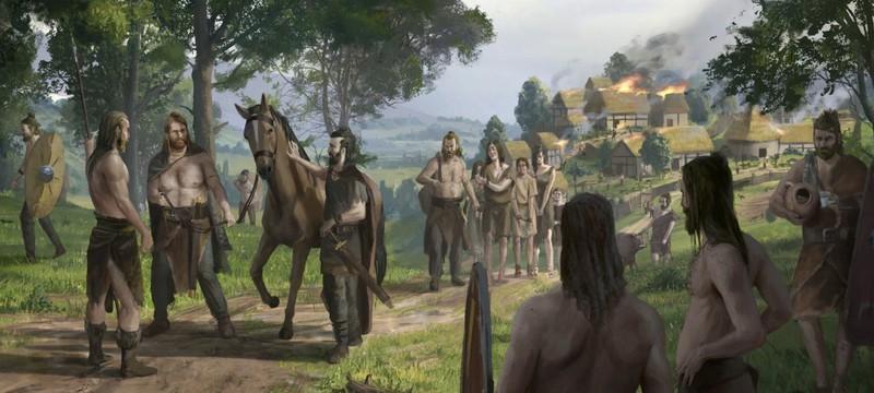 Imperator: Rome стала временно бесплатной в Steam