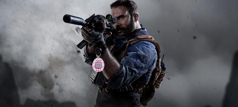 Modern Warfare и Warzone получат выходные удвоенного опыта