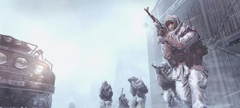 Activision объяснила отсутствие мультиплеера в ремастере Modern Warfare 2