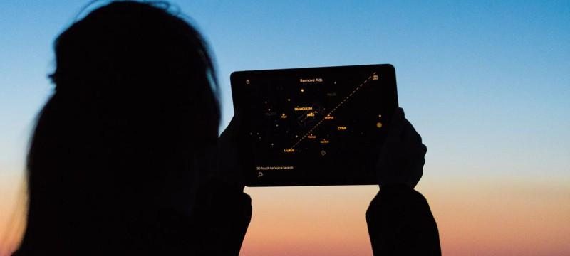 Apple запатентовала iPad с ландшафтной селфи-камерой
