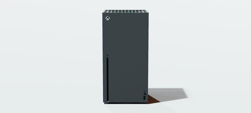 Фил Спенсер остался доволен мощностью Xbox Series X после презентации PS5