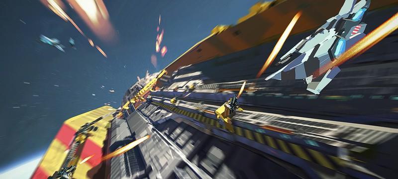 Космические мегалиты на новых концепт-артах Homeworld 3